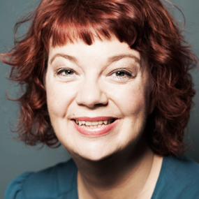 Fiona Blum