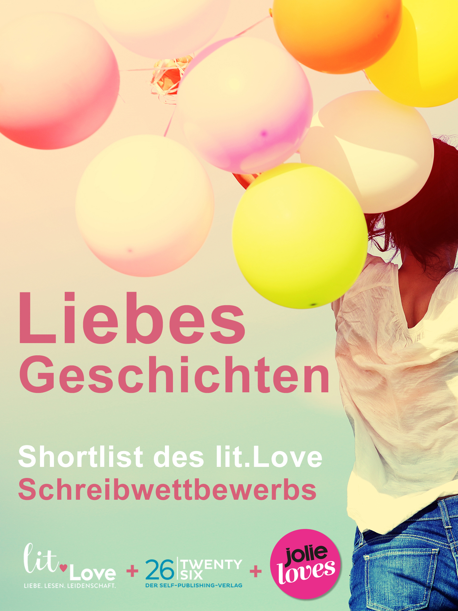 eBook Schreibwettebwerb lit.Love 2016